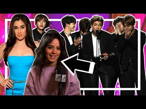 Celebrities REACTING To BTS | FAMOUS PEOPLE Talking About BTS