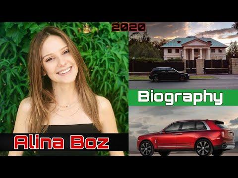 Alina Boz Biography | Networth | Top 10 | Boyfriend | Age | Hobbies | Lifestyle | 2020 |