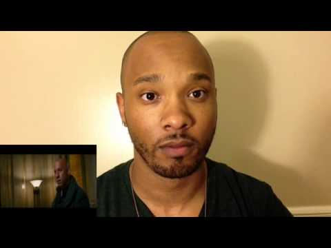 The Last Witch Hunter Official Trailer Reaction!!!