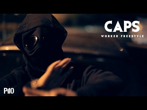 P110 - Caps - Worker Freestyle [Net Video]