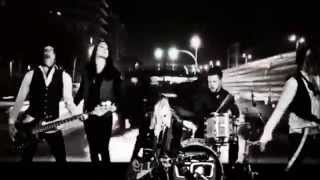 Close Quarters - My Way Or The Highway (Official Music Video)