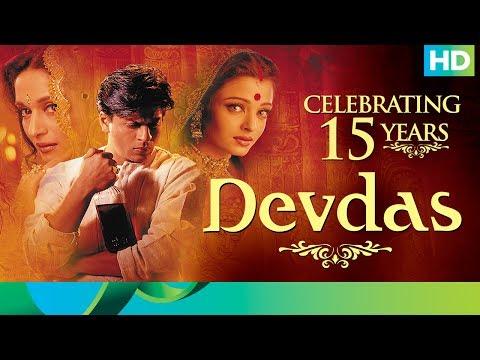 D Se Devdas | Celebrating 15 Years Of 'Devdas' | Shah Rukh Khan, Aishwarya Bachchan & Madhuri Dixit