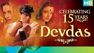 Video D Se Devdas | Celebrating 15 Years Of 'Devdas' | Shah Rukh Khan, Aishwarya Bachchan & Madhuri Dixit download MP3, 3GP, MP4, WEBM, AVI, FLV Desember 2017