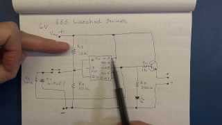 Tutorial: 555 Timer, PWM LED Driver and Latched Switch - Pt2