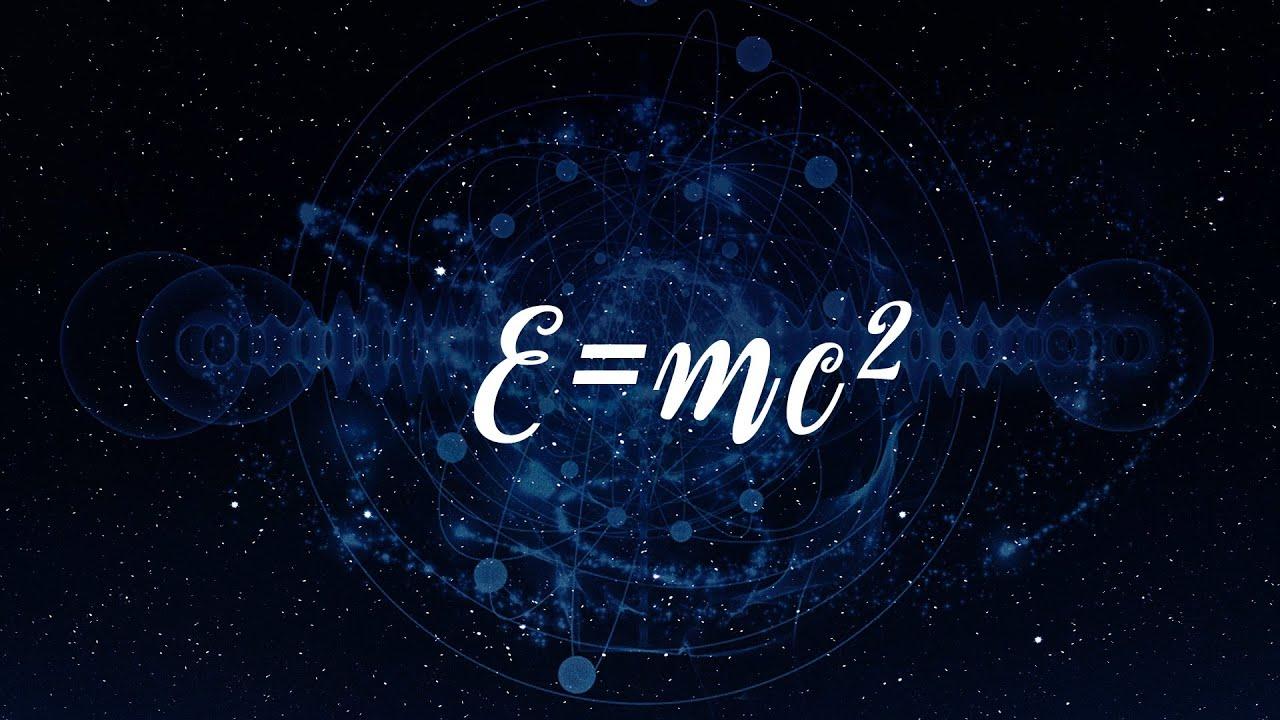 E=MC2 | Pastor Herbie Thompson - YouTube