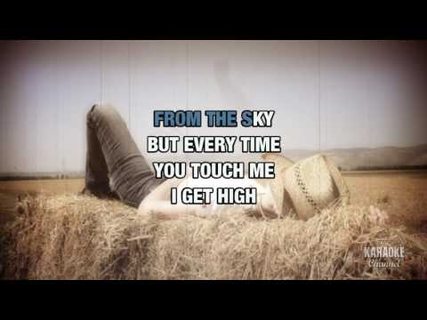 Every Time You Touch Me (I Get High) in...