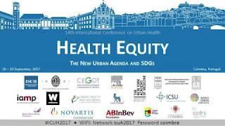 ICUH2017 - Plenary #4