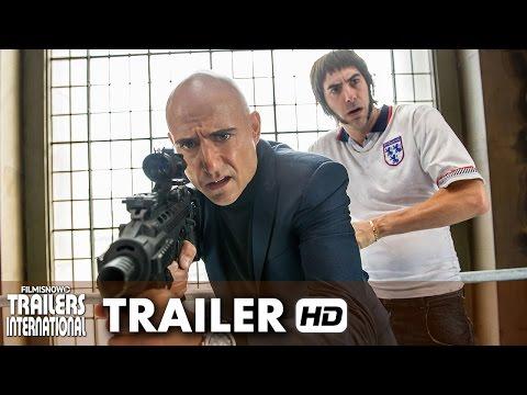 Trailer do filme Irmão de Espião