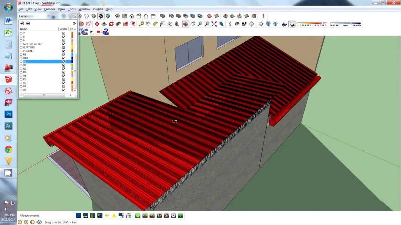 Rooftop Design Philippines