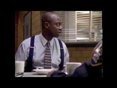 Homicide Life On The Street S06E07 The Subway