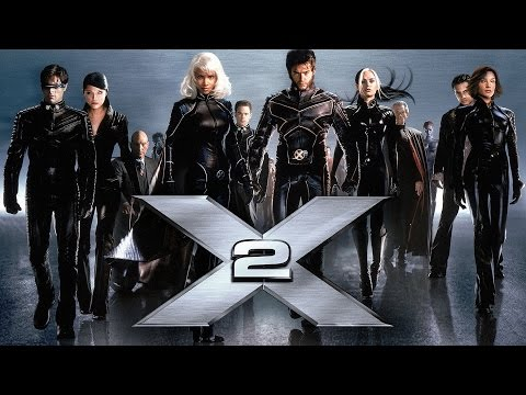 X2: X-Men United(2003) | Movie Review & Retrospective