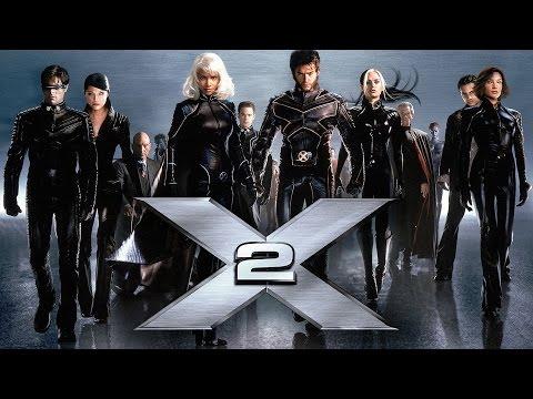 X2: X-Men United(2003) | Movie Review & Retrospective