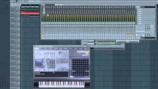 FL Studio - Sidechaining