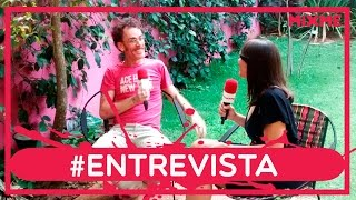 Baixar Entrevista com Nando Reis | MIXME