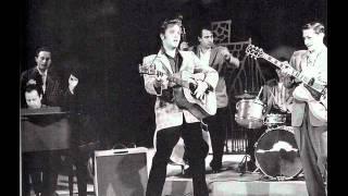 Blue Moon Of Kentucky - Elvis Presley.wmv