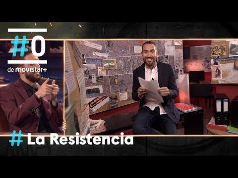 LA RESISTENCIA - Los pelirrojos se movilizan y quieren sangre   #LaResistencia 29.05.2018