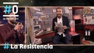 LA-RESISTENCIA-Los-pelirrojos-se-movilizan-y-quieren-sangre-LaResistencia-29-05-2018