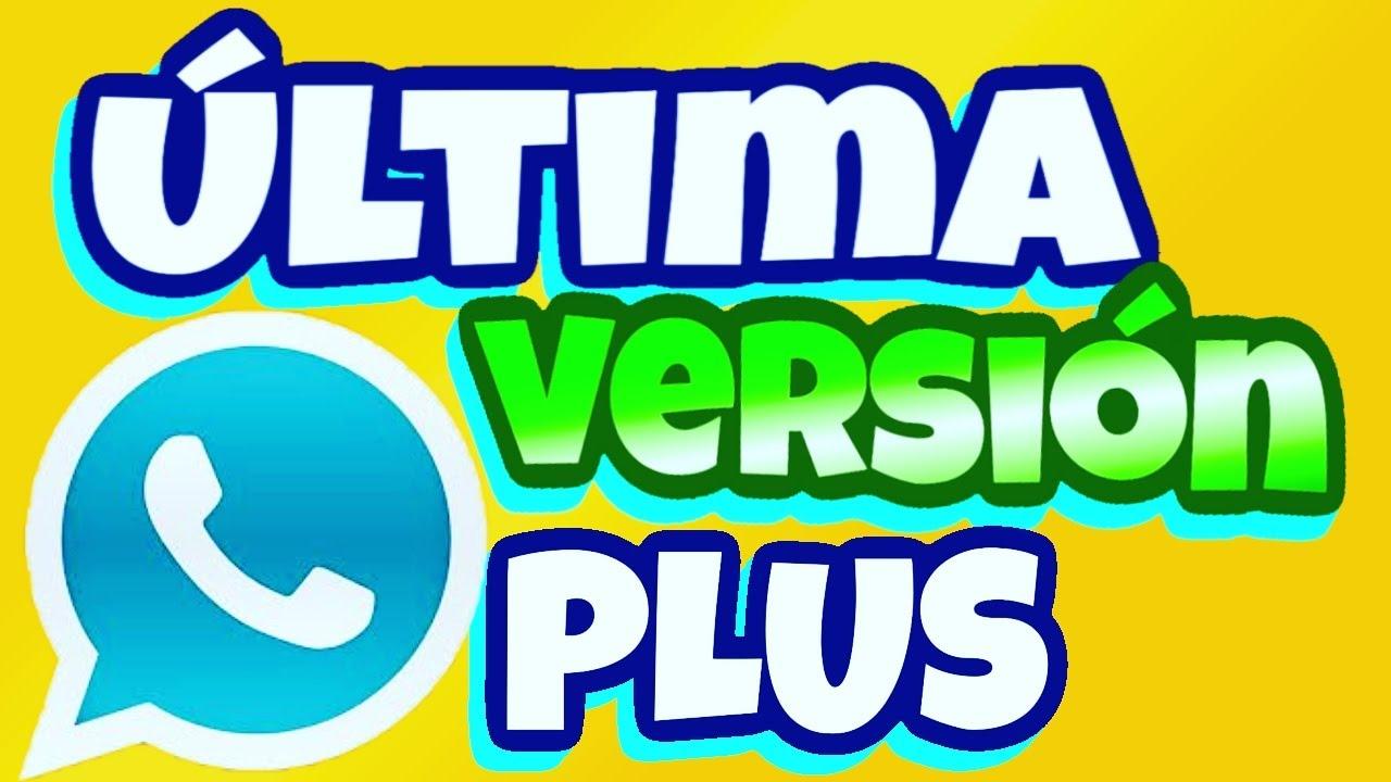 Download ⚠️💚[Whatsapp plus 2020] ACTUALIZAR WhatsApp Plus ULTIMA VERSION ✔️ Whatsapp plus apk (WHATSAPP PLUS)