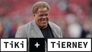 Raiders fire general manager Reggie McKenzie | Tiki + Tierney