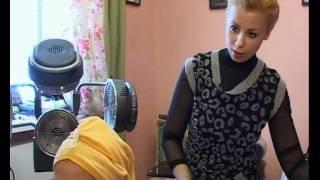 Ламинирование волос от Татьяны Киперь