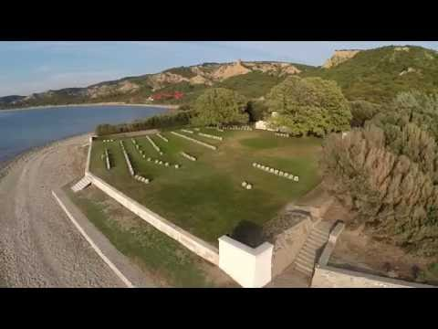 Gallipoli Campaign 100th Anniversary