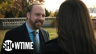 Billions | 'Turn and Leave' Official Clip | Season 1 Episode 10