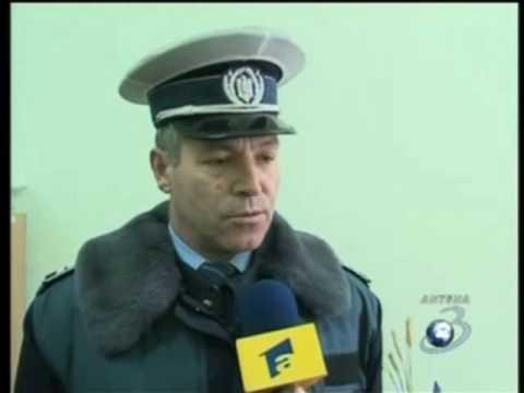 Aggressive Teacher Slaps Policeman - Funny