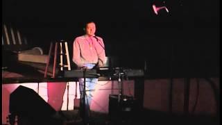 Rich Mullins - Elijah (Live,1992)