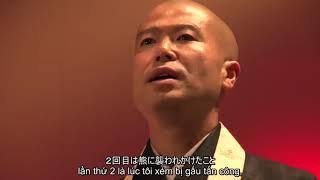 3 tư duy kết nối thế giới Ryojun Shionuma (phụ đề Việt - Nhật)