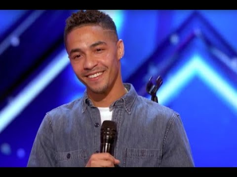 'America's Got Talent': Tributes Pour in For Late Brandon Rodgers After Audition Airs