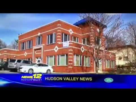 News 12 Report On FBI Raids In Numerous Monsey Yeshivas