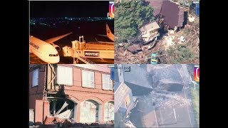 Japan Earthquake 2018 | Today | Recent | 6 september | latest unseen videos