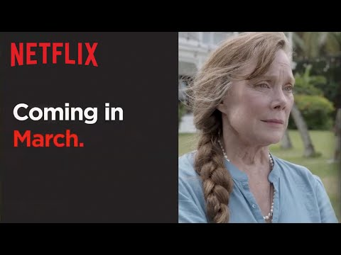 What's new on Netflix DK  March
