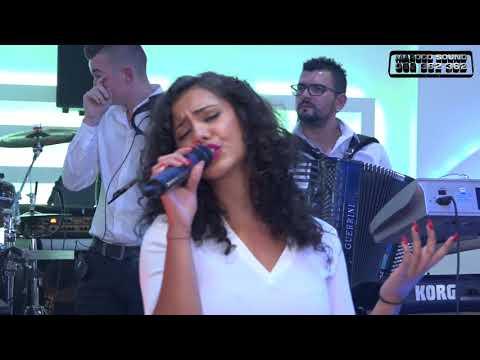 Maryana Katic & Orkestar Skorpioni - Sve sam stekla sama (Humanitarna zeljoteka, 20.09.2017)