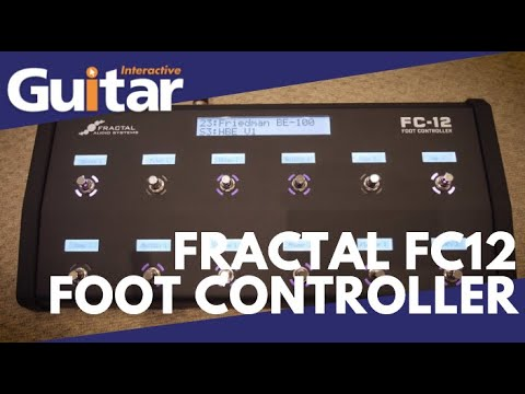 Fractal FC12  