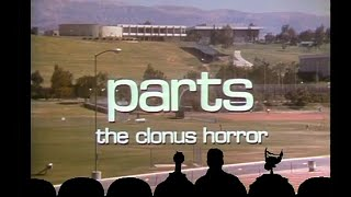 MST3K - 811 - Parts: The Clonus Horror