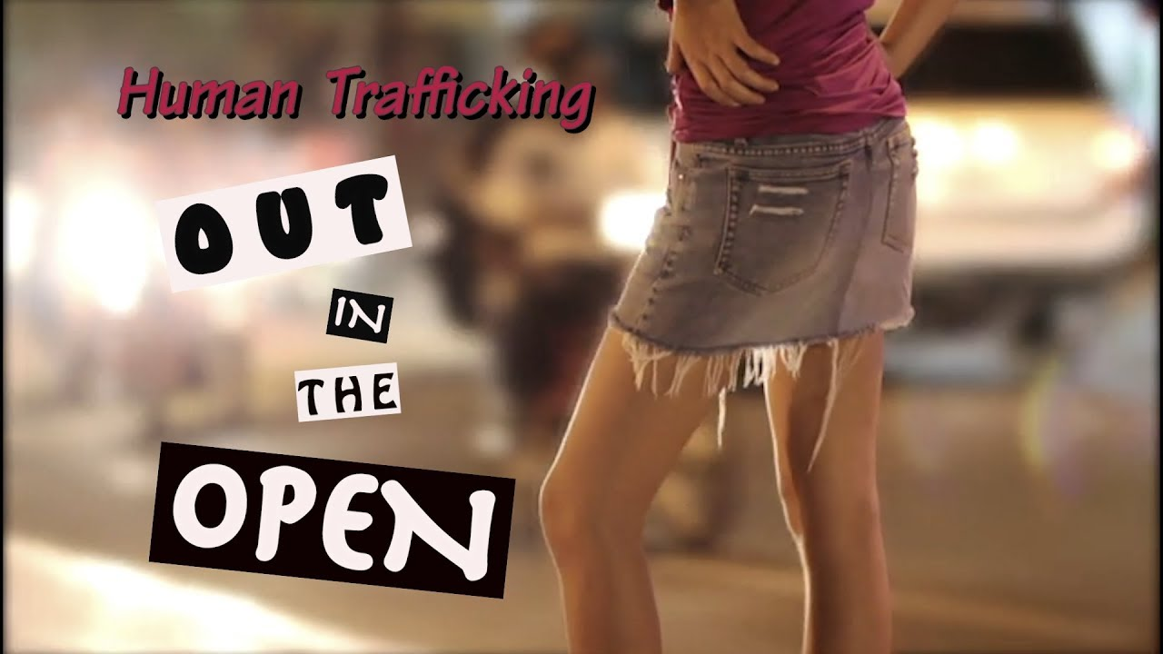 Download Human Trafficking: Out In The Open