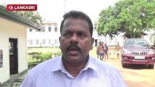Anuradhapuram Political Prisoners Requests CM Vigneswaran