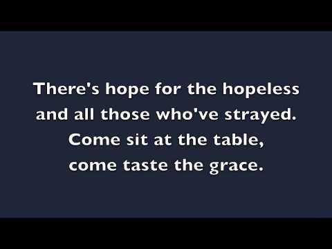 Chris Tomlin Jesus Lyrics And Chords Youtube