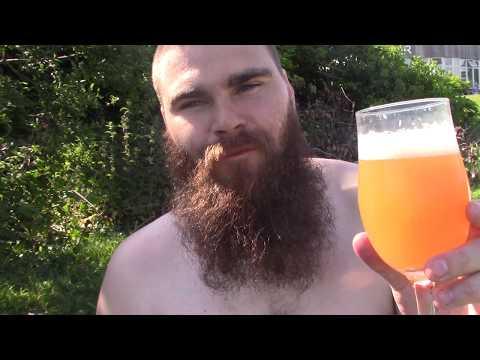 Brewsk - Mango Hallon Feber 5.5%
