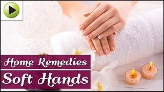 Natural Home Remedies for Soft Hands screenshot 3