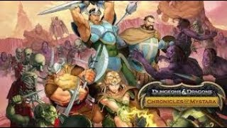 Dungeons & Dragons: Chronicles of Mystara (PC/Steam) - Full Playthrough and Ending: Live