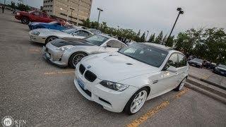 Top Tier Imports - Friday Night Lights meet - June 21, 2013