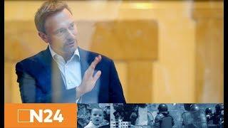 FDP kalt erwischt: Deutsche Wirtschaft liebt die Grünen und will Kohleausstieg