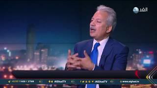 شيحة: كل رئيس حزب في مصر يسعى لأن يصبح زعيما