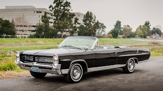 1964 Pontiac Bonneville  Used Cars - Concord,CA - 2015-12-04