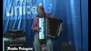 Achille Pellegrini in concerto prima parte