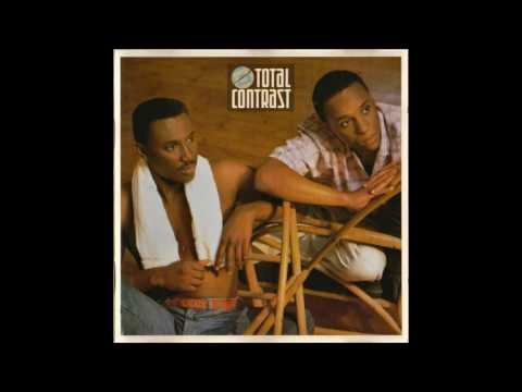 Total Contrast - Total Contrast *1985* [FULL ALBUM]