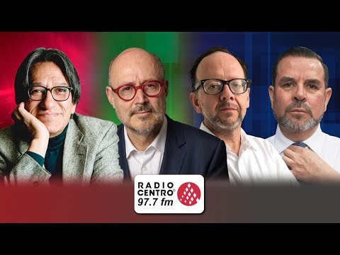 EN VIVO l RADIO CENTRO NOTICIAS 16/08/19