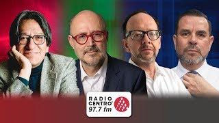 Las ultimas noticias totalmente EN VIVO con JULIO ASTILLERO en #RadioCentroNoticias